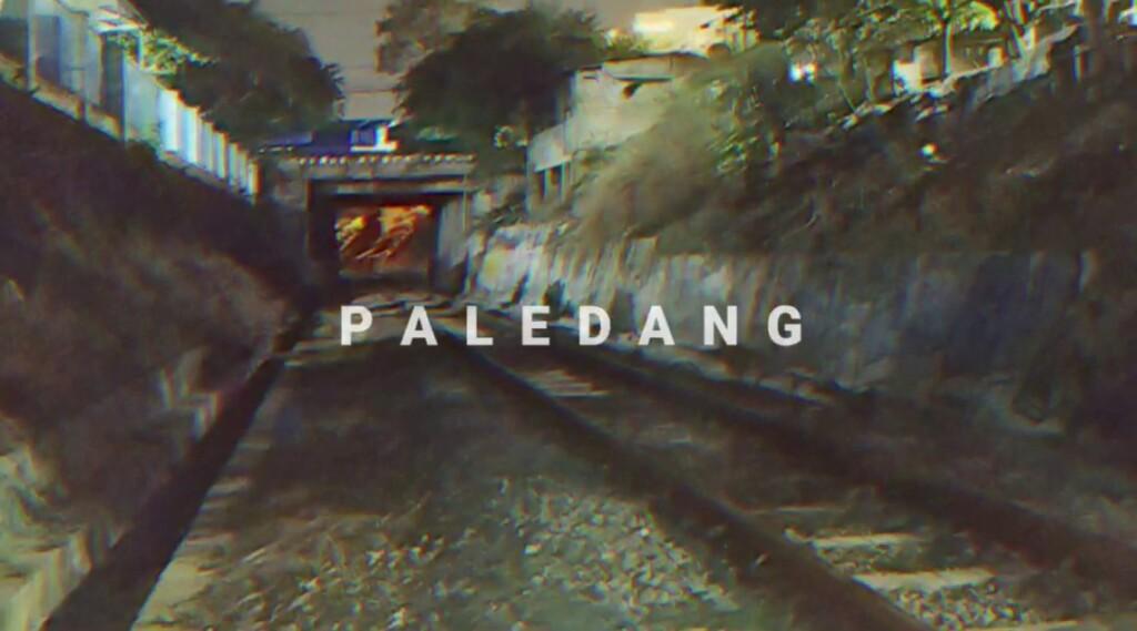 Terowongan Kereta Paledang