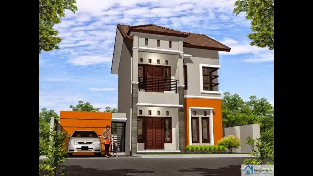 61 Desain Rumah Minimalis 6 X 10 M | Desain Rumah Minimalis Terbaru