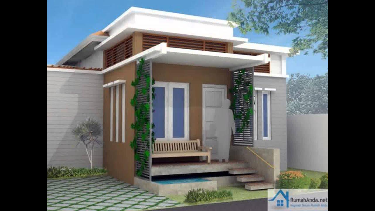 61 Desain Rumah Minimalis Type 22/60 | Desain Rumah Minimalis Terbaru