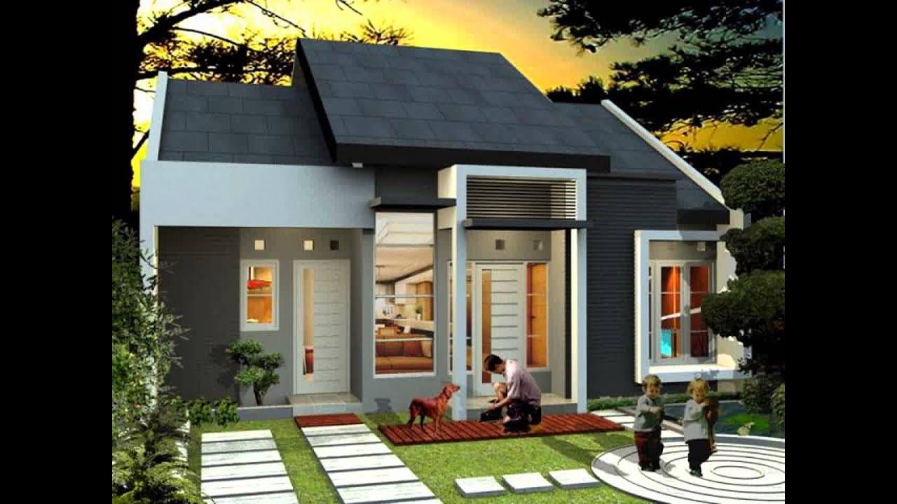 65 Desain Rumah Minimalis Ukuran 6X10 | Desain Rumah Minimalis Terbaru