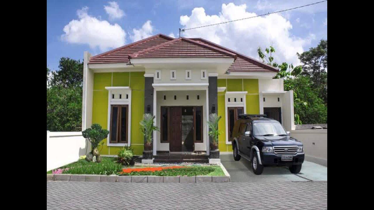 70 Desain Rumah Mewah Minimalis Modern 2 Lantai