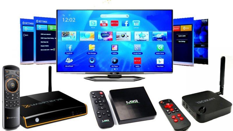 Android Box Tv Dan Brand Terbaik Digunakan
