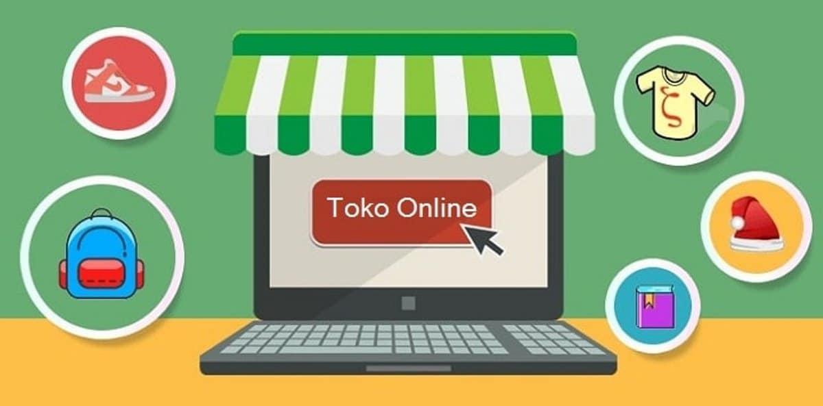 Cara Membuat Toko Online Gratis Untuk Pemula