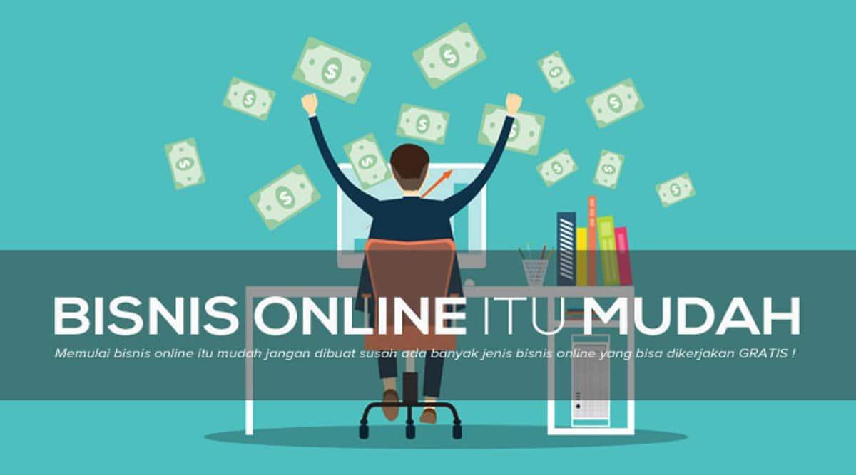 Cara Mencari Penghasilan Di Internet Terbukti Berhasil