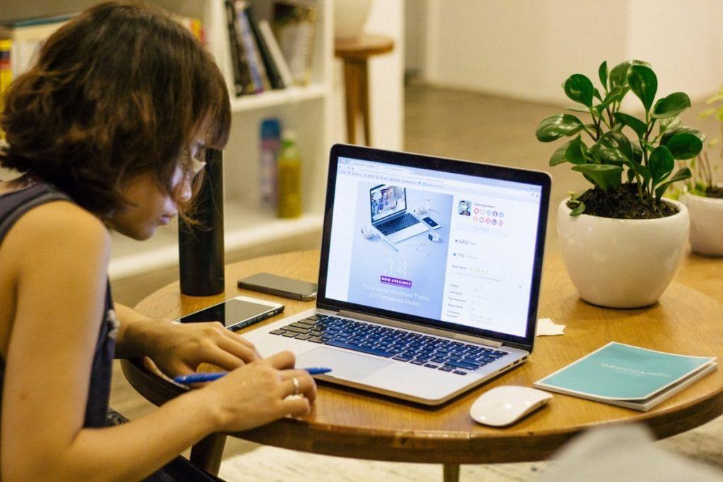 Contoh Kerja Online Tanpa Modal Dari Rumah