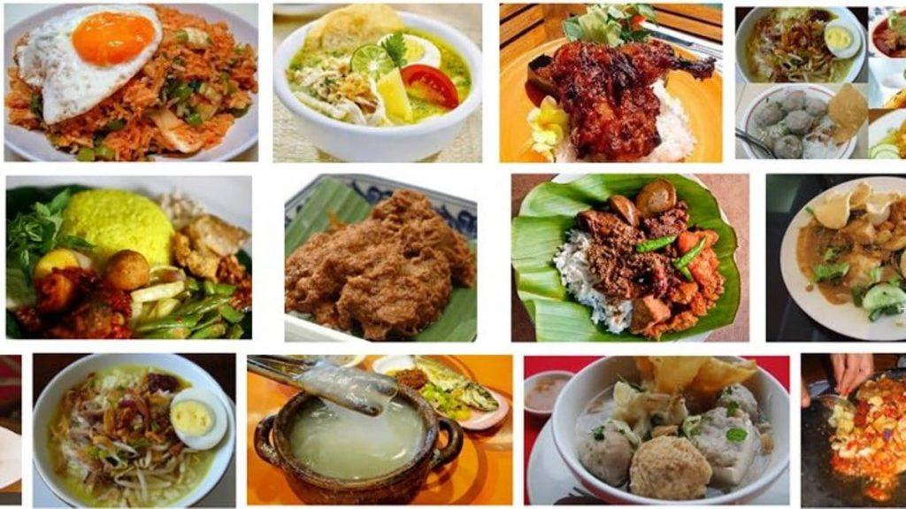 Contoh Menu Makanan Untuk Cafe Sederhana