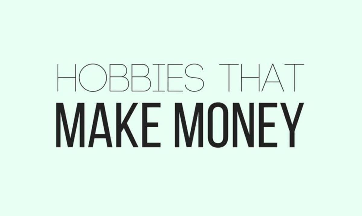 Jenis Hobi Yang Menghasilkan Uang Jika Ditekuni