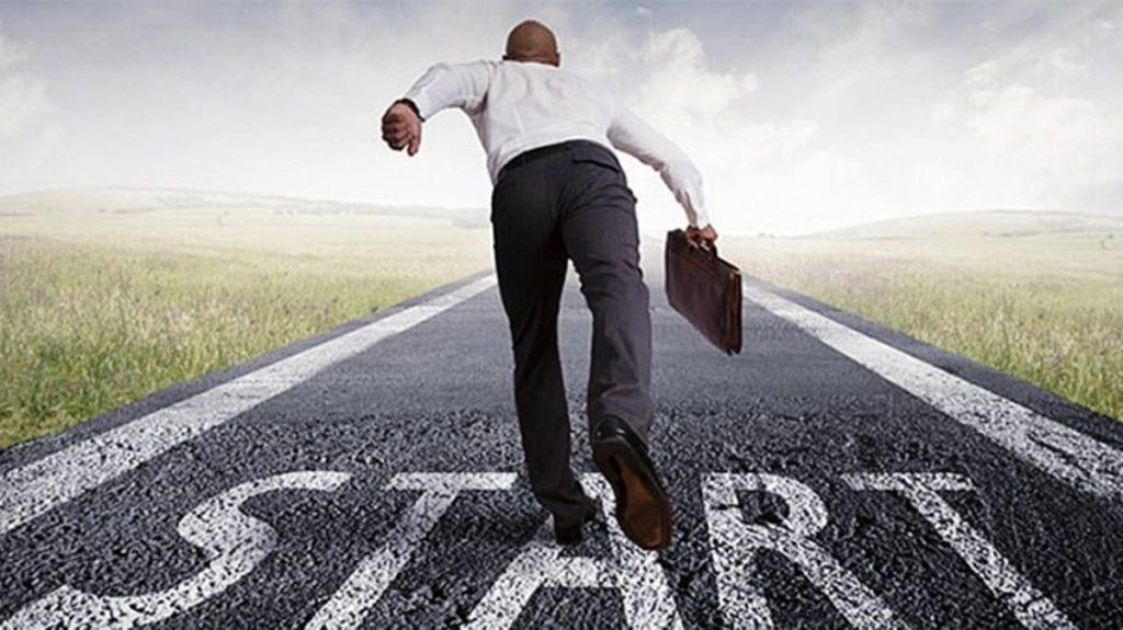 Tips Sukses Memulai Usaha Yang Masih Baru
