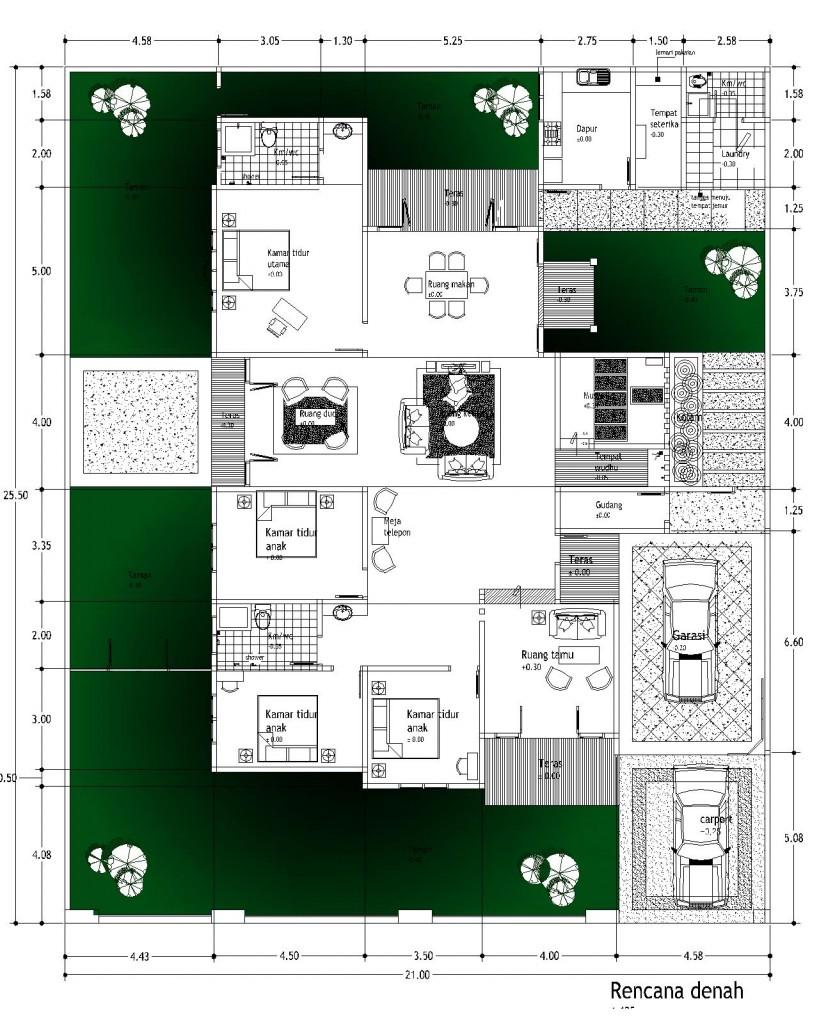 62 Desain Rumah Minimalis Semi Basement | Desain Rumah Minimalis Terbaru