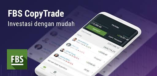 Rekomendasi Trader Fbs Copytrade Terbaik April 2020