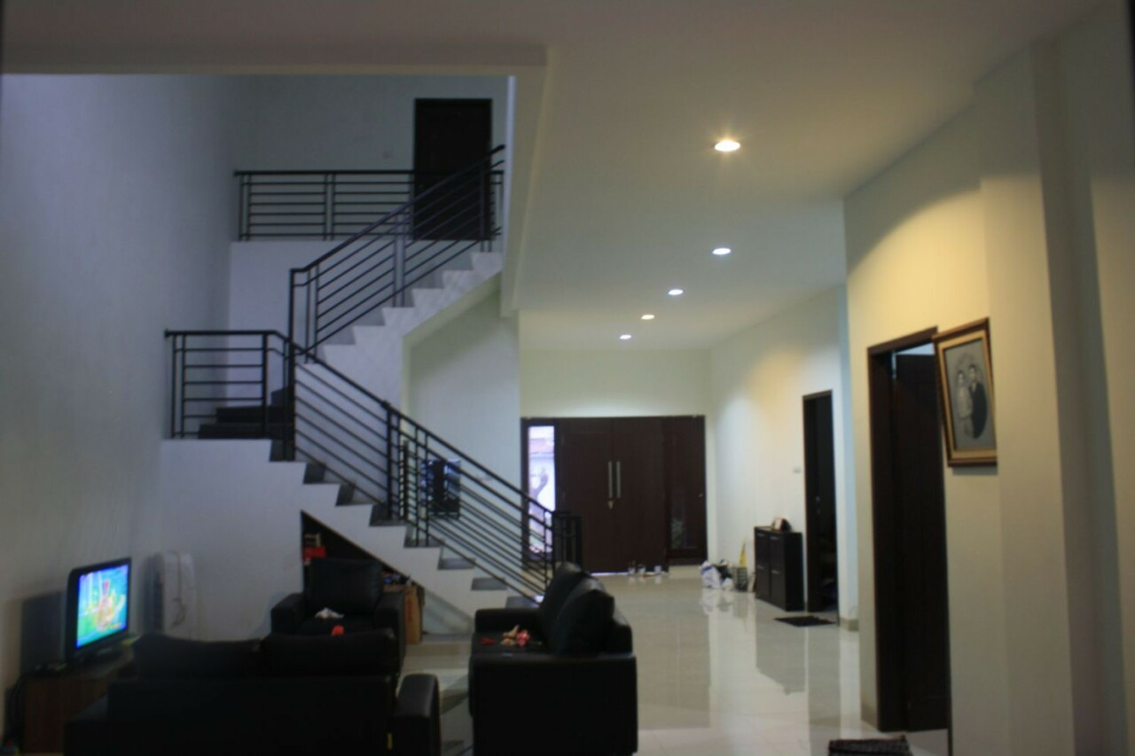 Desain Interior Rumah Minimalis 2 Lantai Image Gallery HCPR