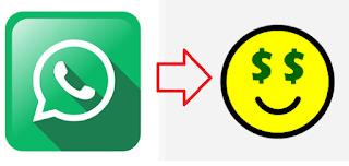 Apakah Whatsapp Akan Menjadi Aplikasi Berbayar.?