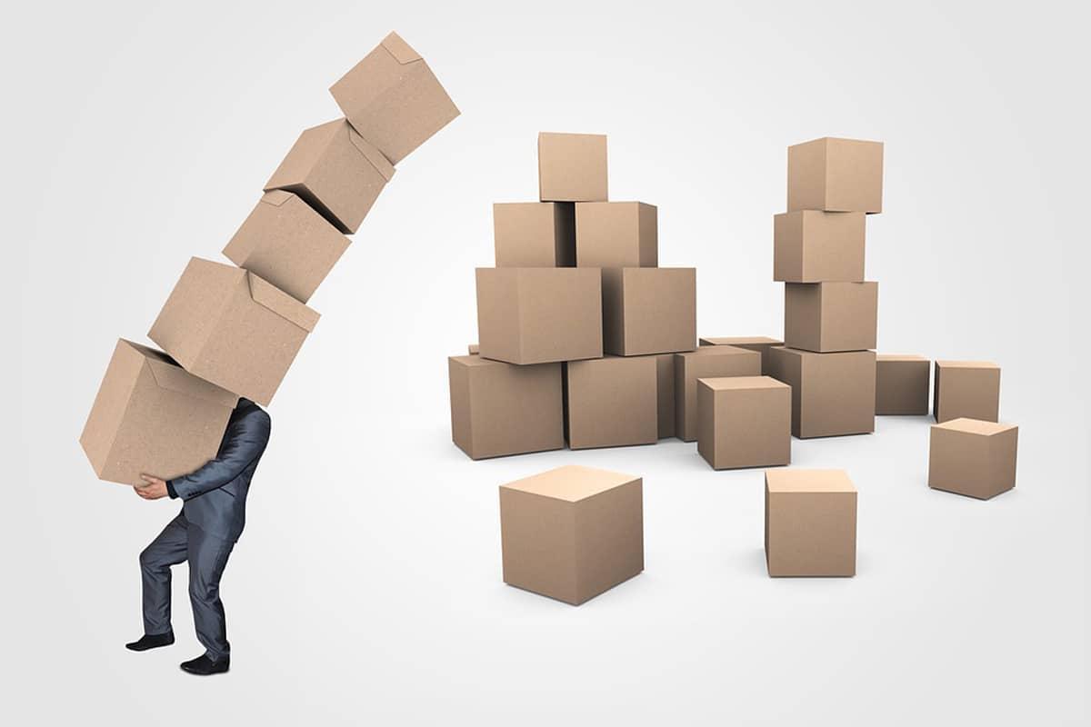 Bisnis Dropship Peluang Bisnis Online Tanpa Modal