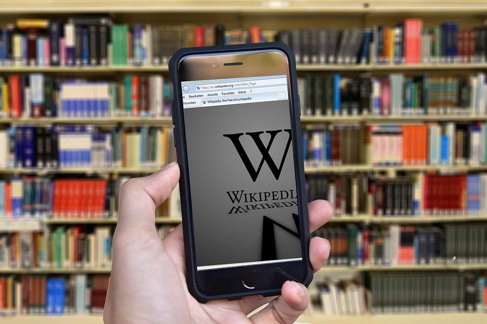 Tips Dan Trik Cara Mendapatkan Backlink Dari Wikipedia