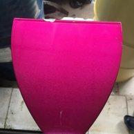 Warna Cat Rumah Pink Fanta