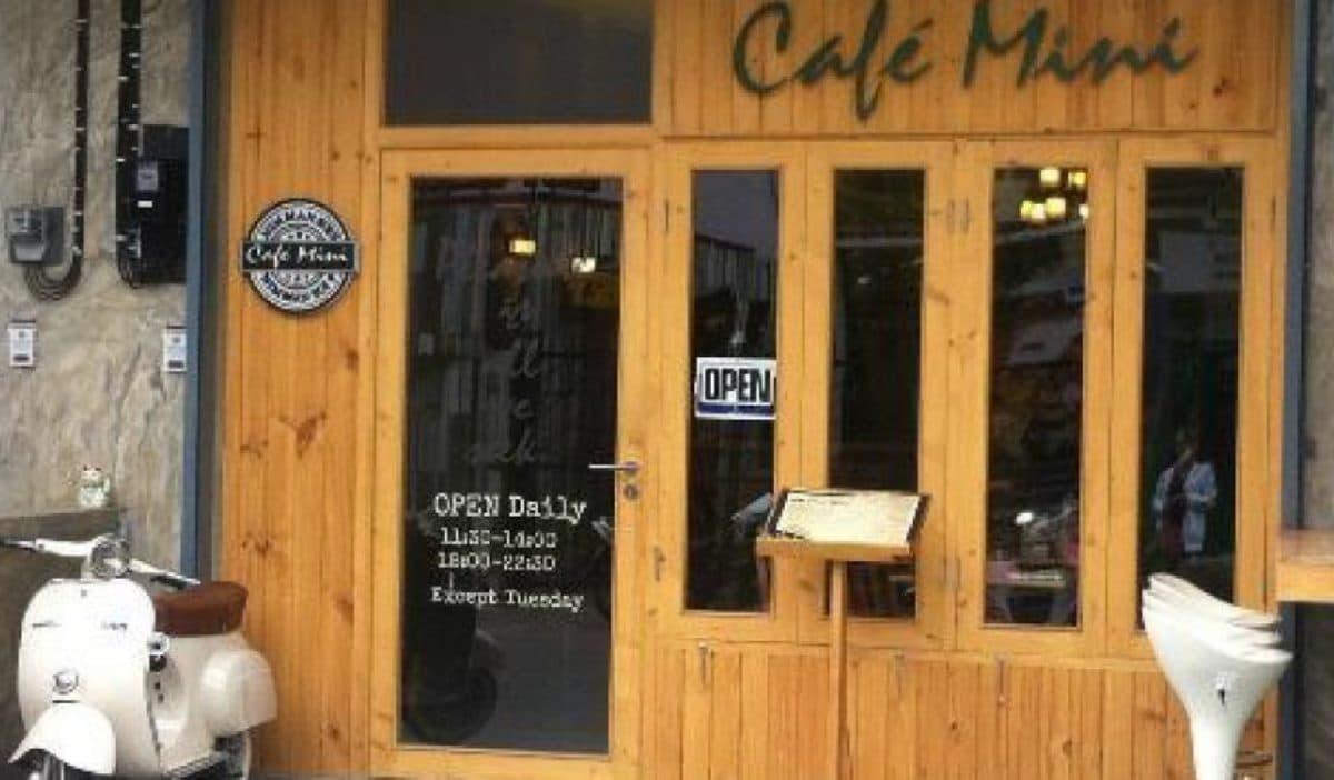 Contoh Business Plan Usaha Cafe Sederhana