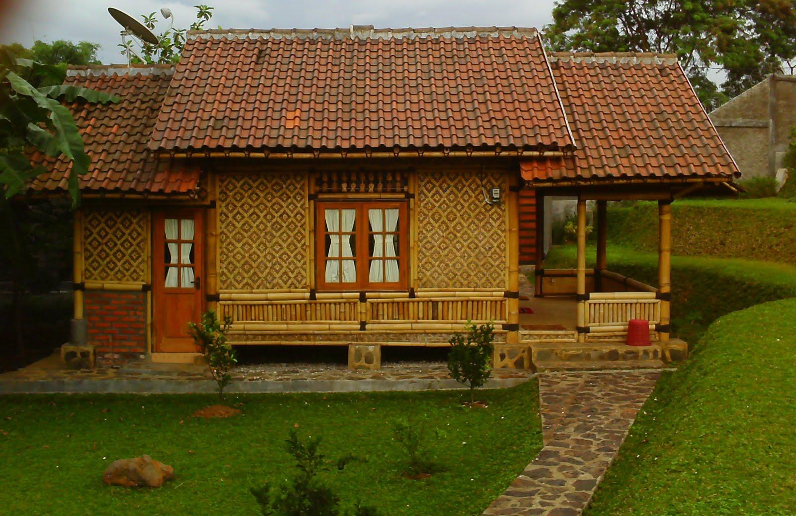 69 Desain Rumah Minimalis Model Villa