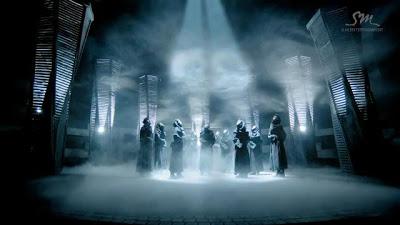 Terungkap, Inilah Bukti Lagu Korea Iluminati Yang Menyeramkan