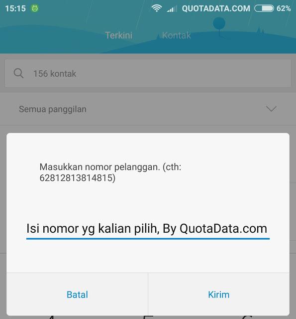 Cara Mengetahui atau Cara Cek Kartu Sakti Telkomsel Cara Buat Kartu SAKTI Telkomsel 2018 Terbaru