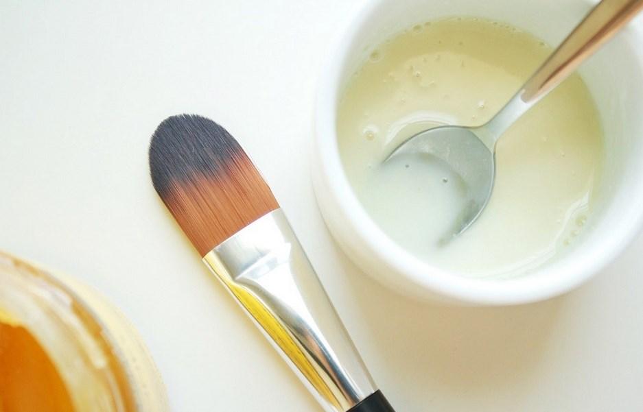 Manfaat Lulur Susu Dan Cara Membuatnya