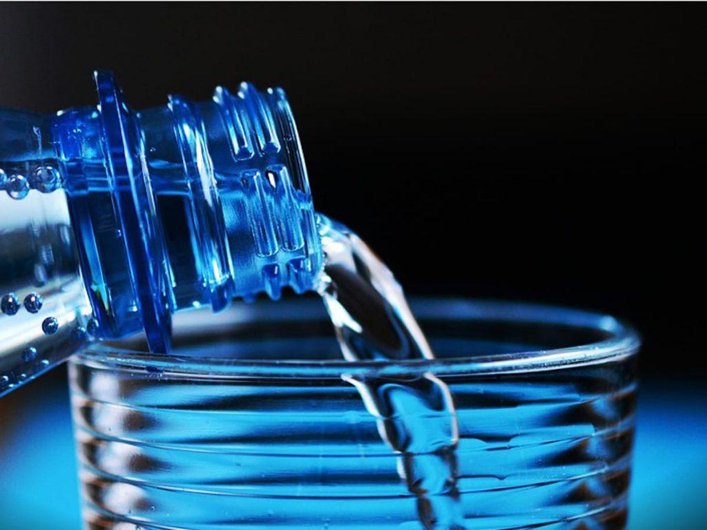 Membuka Peluang Bisnis Air Minum Isi Ulang