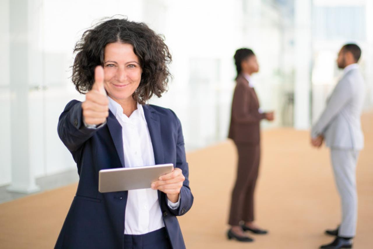 Memulai Perusahaan Dengan Benar Dengan Tim Marketing Terbaik