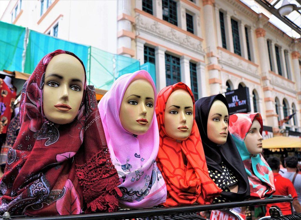 Peluang Bisnis Baju Muslim Anak Saat Lebaran