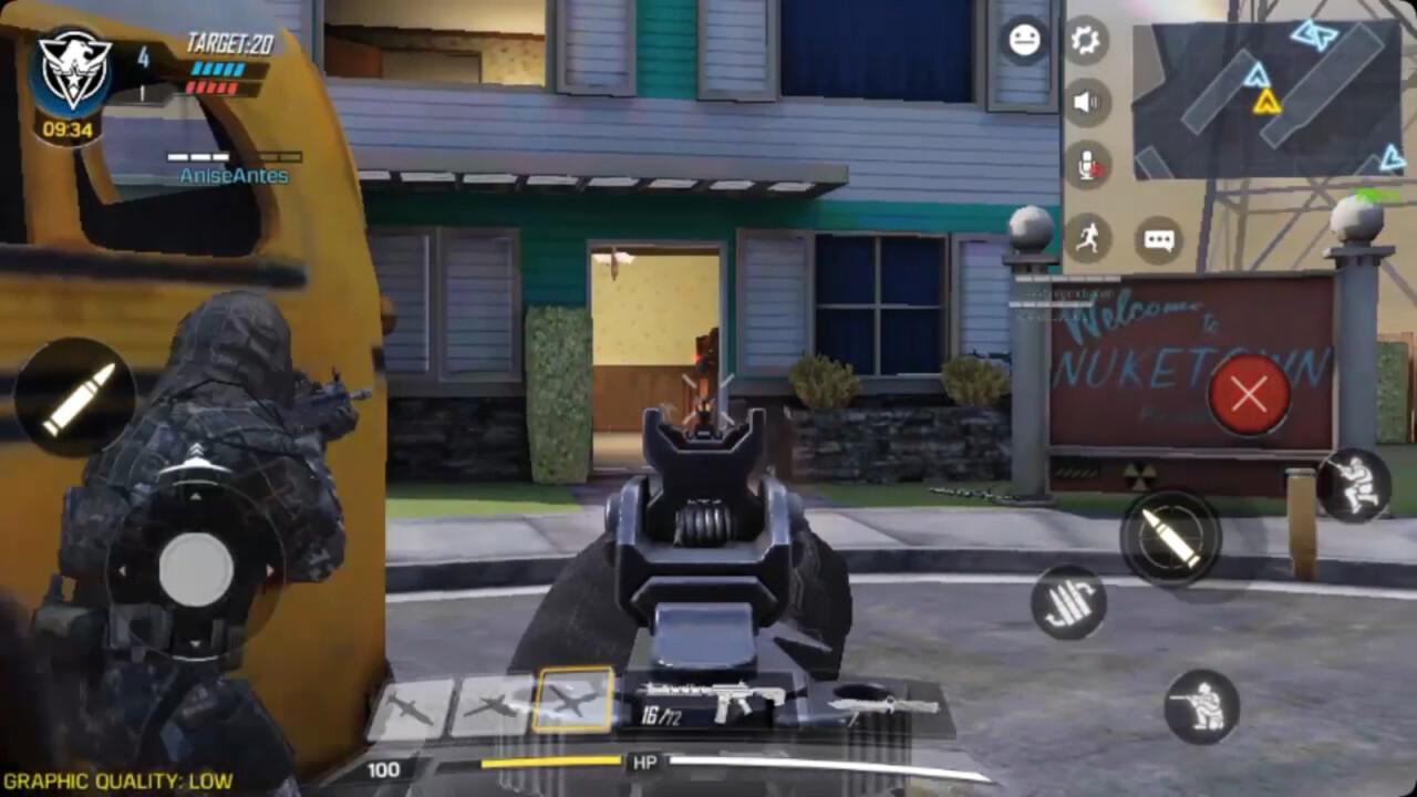 Cara Bermain + Tanggal Rilis Call Of Duty Mobile Terbaru