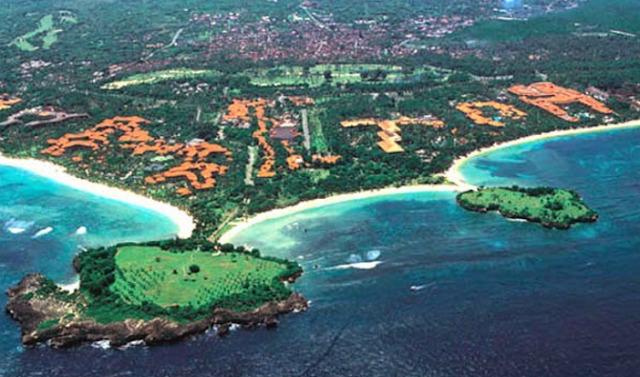 Rekomendasi Tempat Wisata Nusa Dua Bali Lengkap