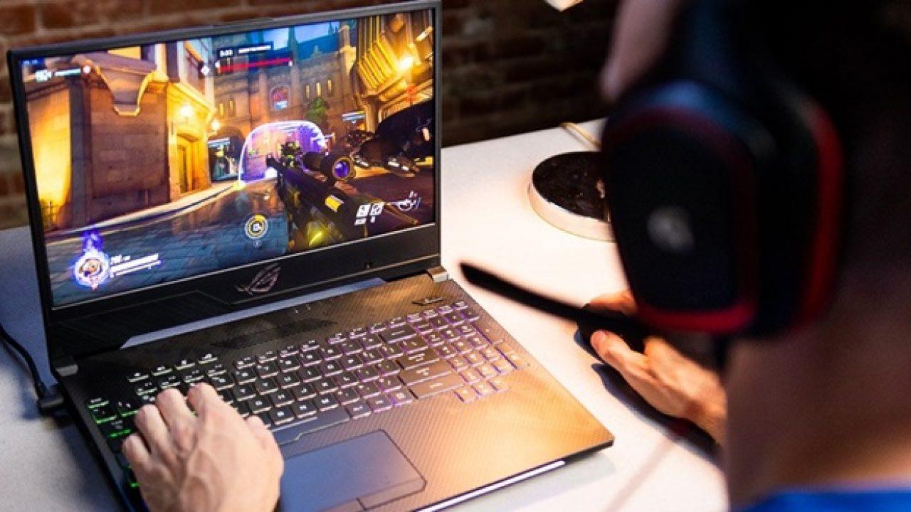 Tips Memilih Laptop Gaming Berperfoma Tinggi