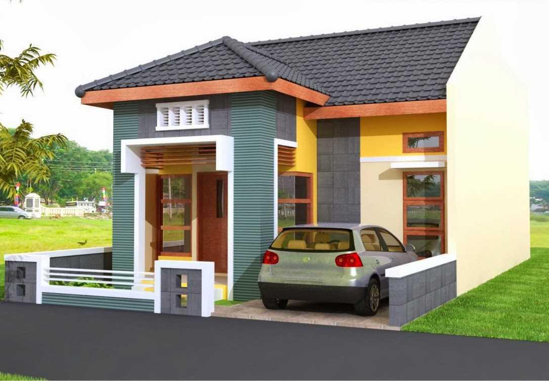 Kombinasi Warna Cat Dinding Rumah Minimalis Yang Bisa Anda Jadikan