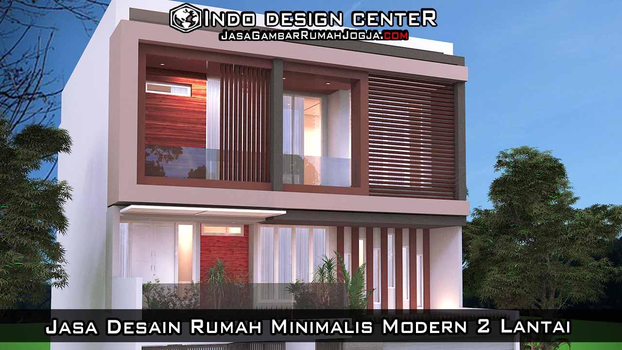 70 Desain Rumah Minimalis 2 Lantai Dengan Biaya Murah Seon One Stop Solution