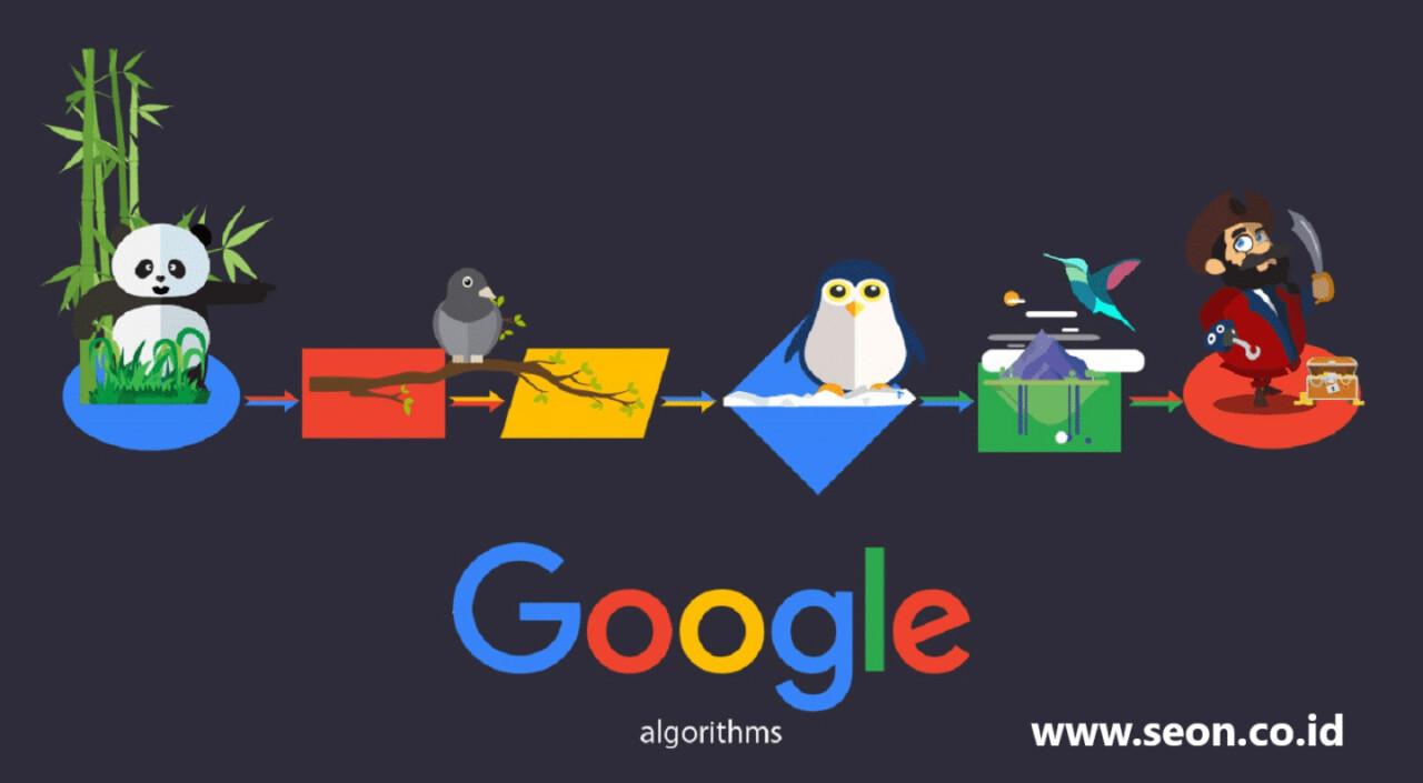 Apa Itu Algoritma Google Jenis Dan Tips Algoritma Google