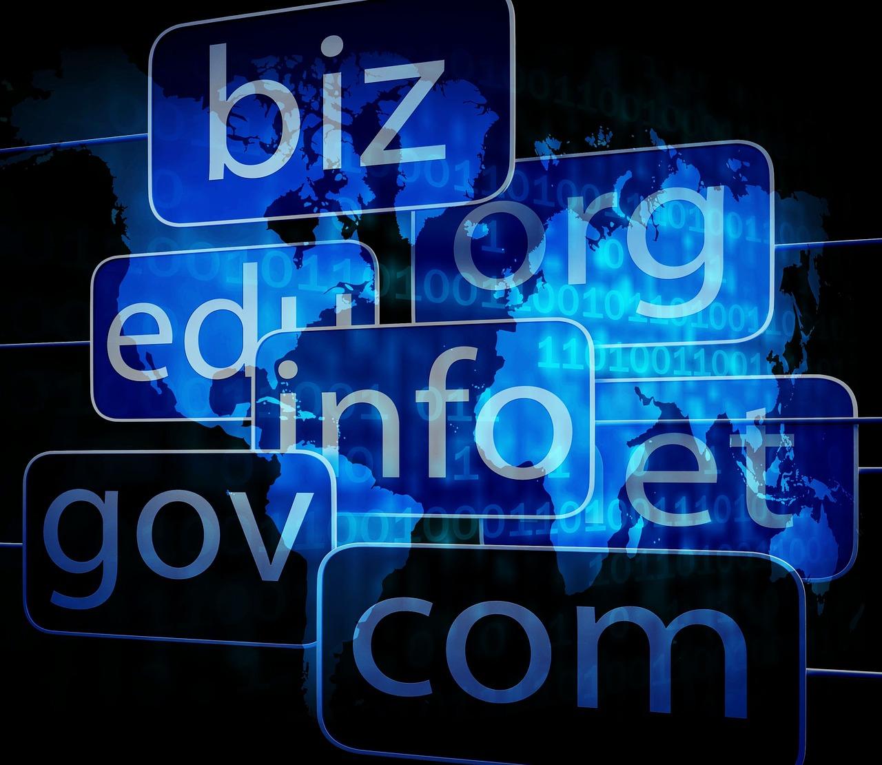 Apa Itu Domain Tld Dan Jenisnya