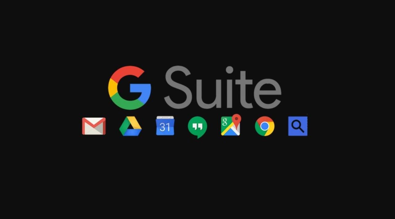 Apa Itu Google Suite