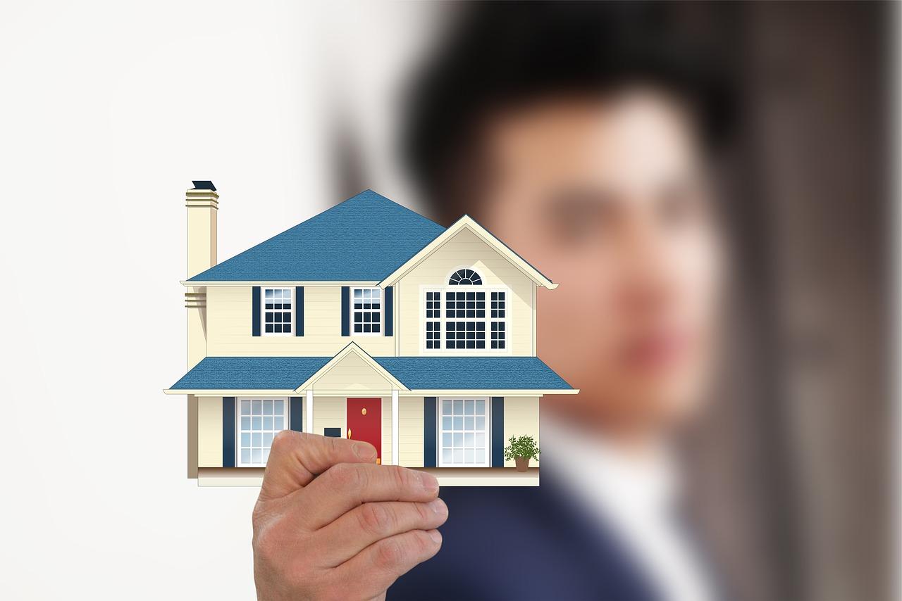 Apa Itu Website Agen Properti Rumah Tanah
