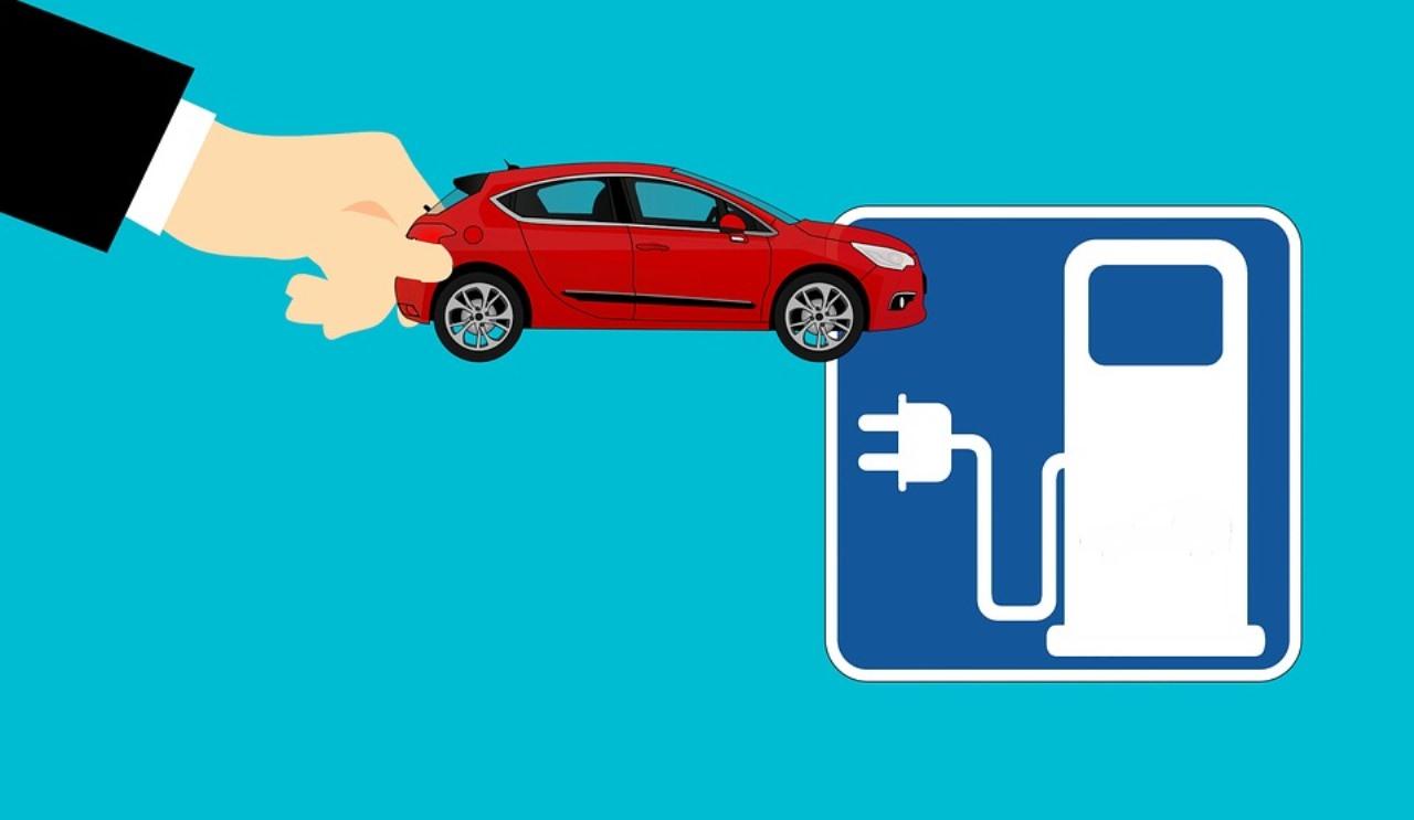 Jenis dan Tipe Mobil Listrik Terbaru