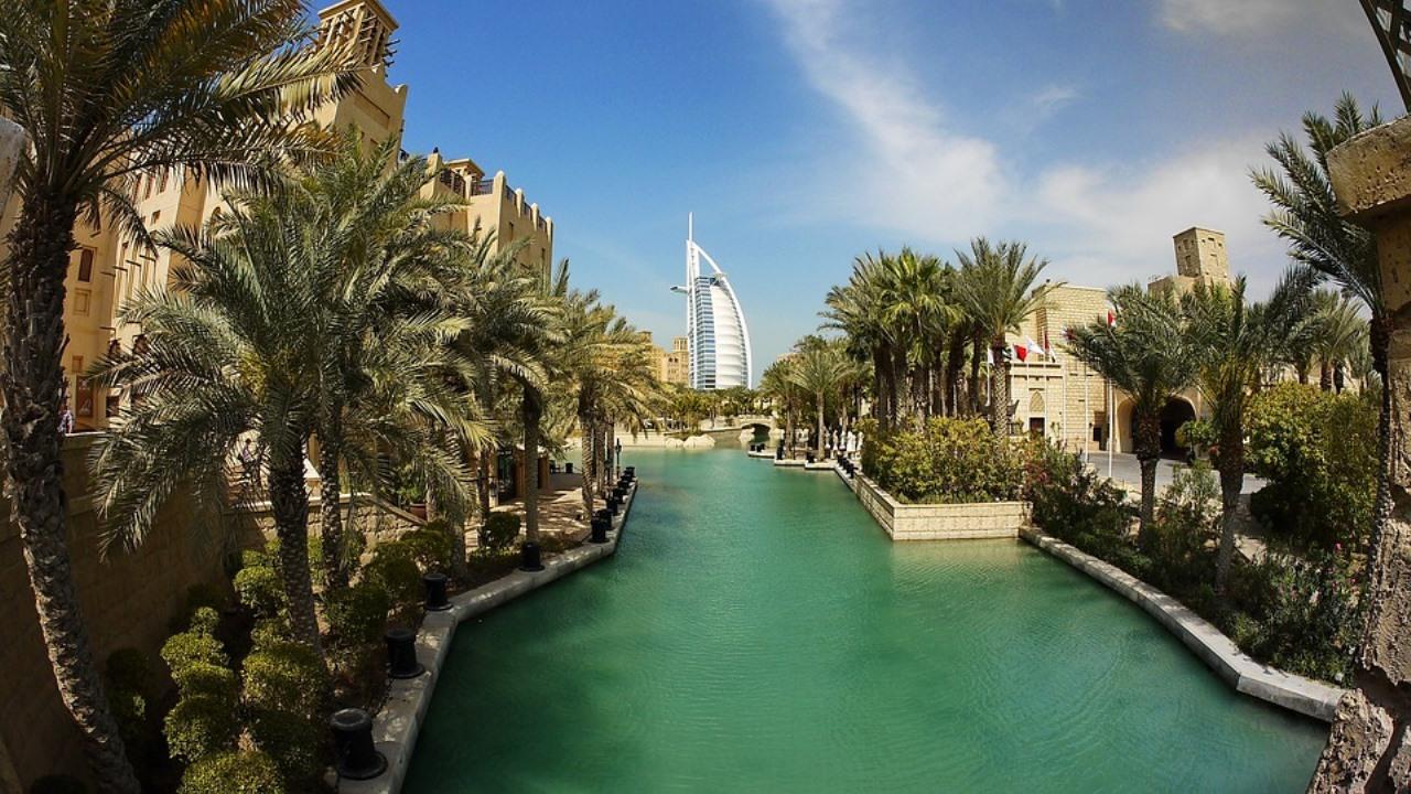 15 Tips wisata ke Dubai agar aman dan nyaman.