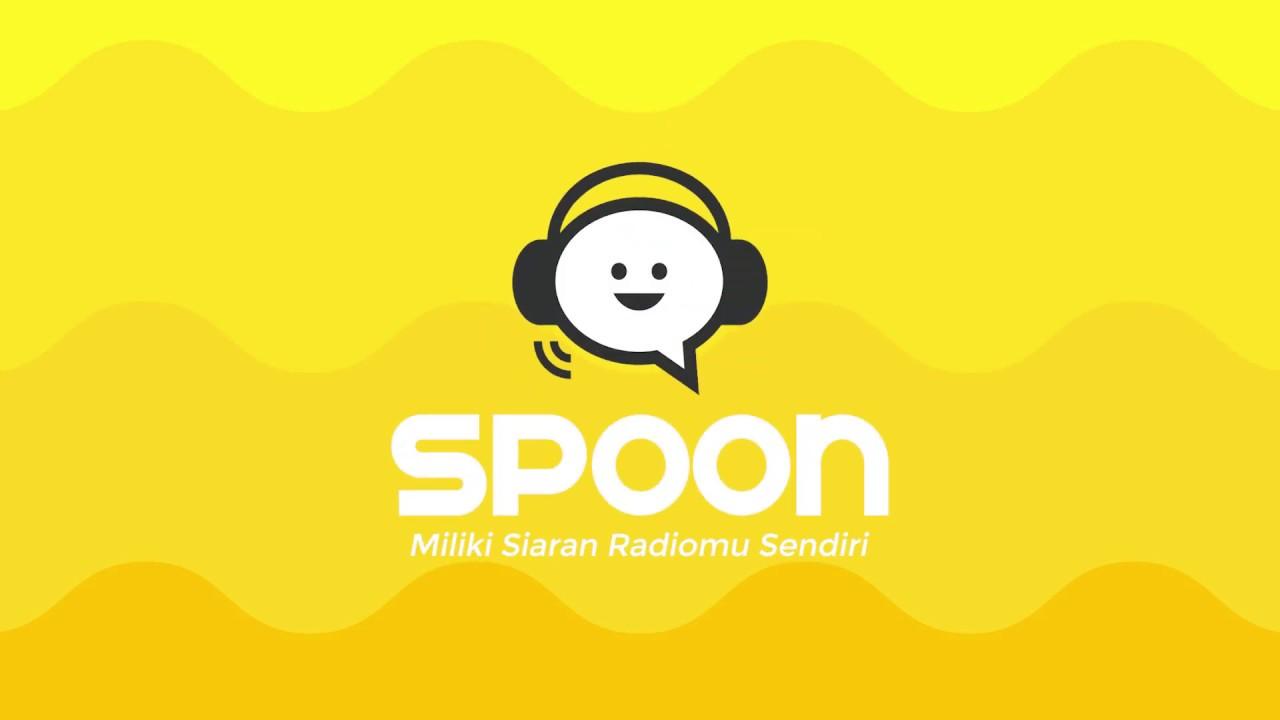 Cara Menggunakan Aplikasi Spoon