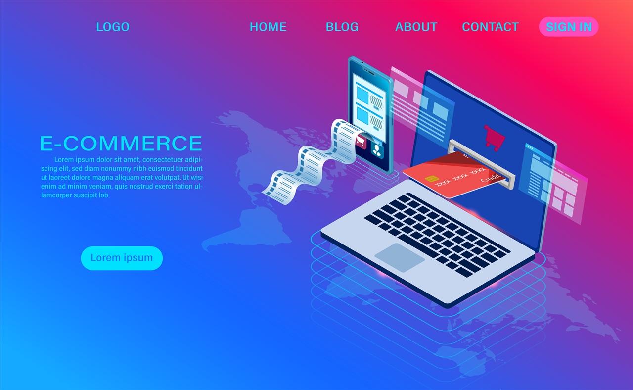 Fakta Mengenai Dunia E-commerce Yang Bikin Mata Melotot