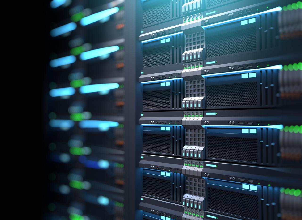 Banyak Yang Salah Kaprah Mengenai Server