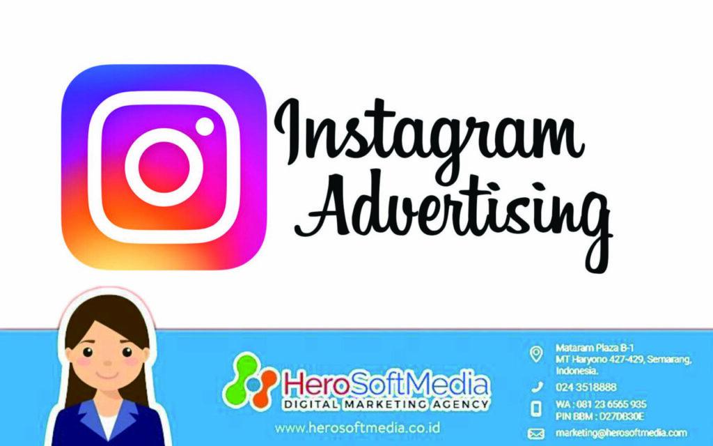 Pentingkah Iklan Instagram Di Tahun 2020?