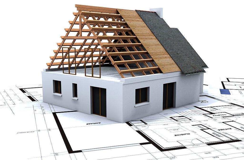 Harga Borongan Bangunan Per Meter 2019