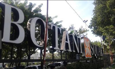 Daftar Mall Terbaik Di Bogor Yang Wajib Dikunjungi