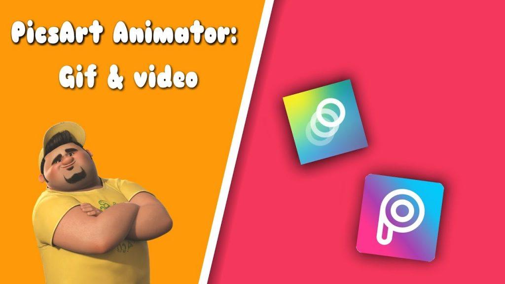 PicsArt Animator