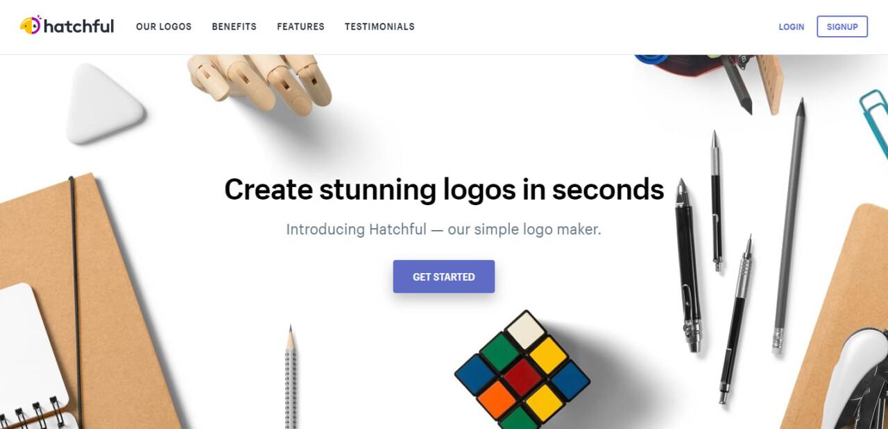 Cara Membuat Logo Online Gratis Tanpa Watermark