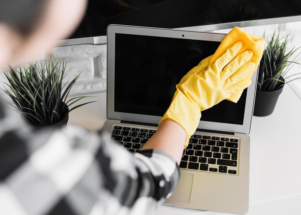 Cara Merawat Laptop Yang Benar Dan Baik