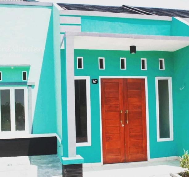 Warna Cat Rumah Dulux