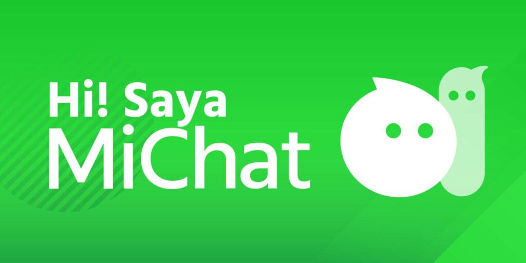 Cara Menggunakan Aplikasi Michat