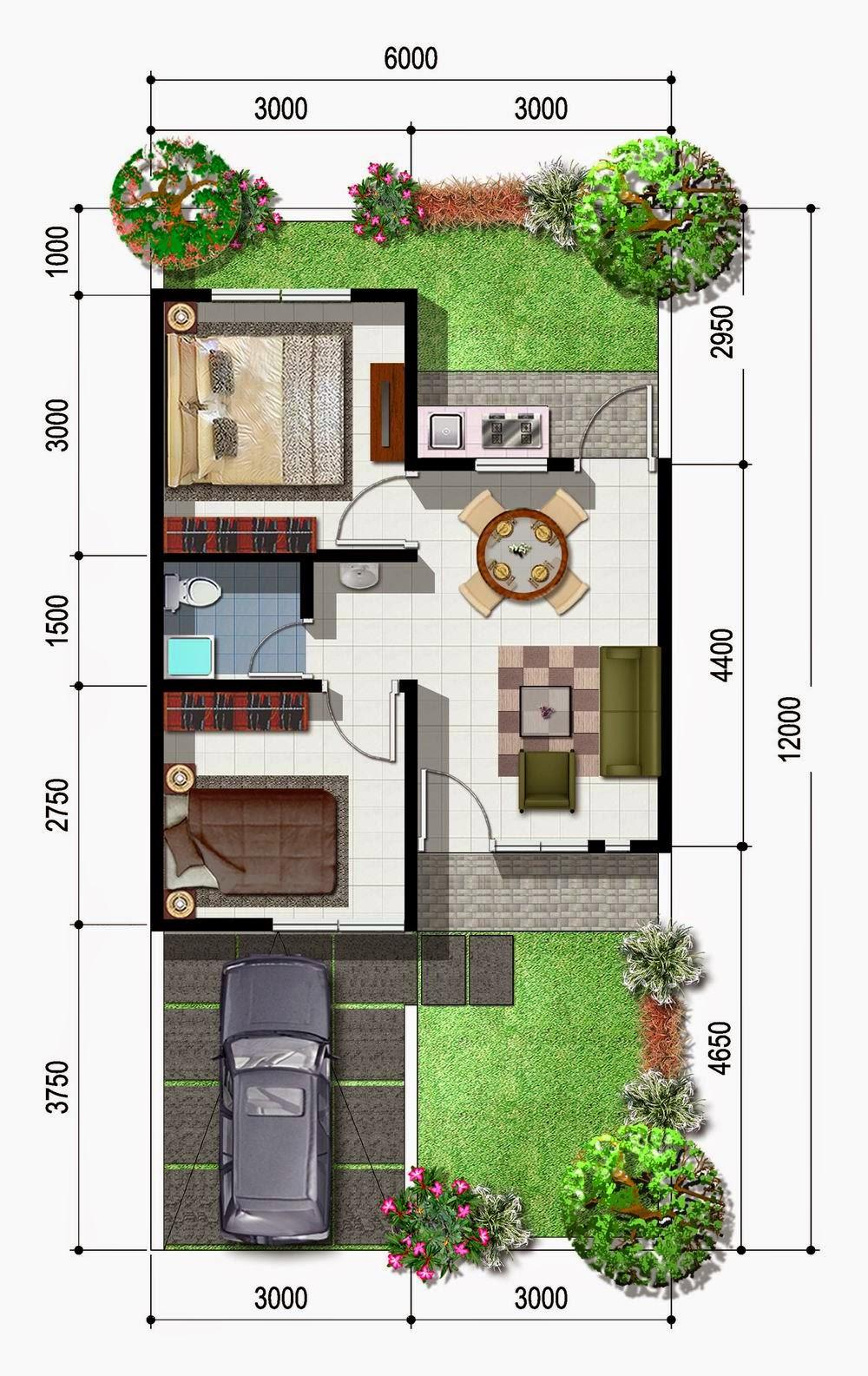 69 Desain Rumah Minimalis Type 21 Desain Rumah Minimalis Terbaru Seon One Stop Solution